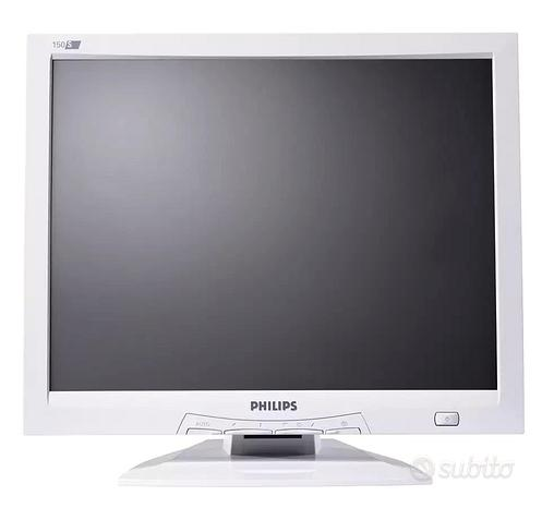 Monitor PC LCD Philips