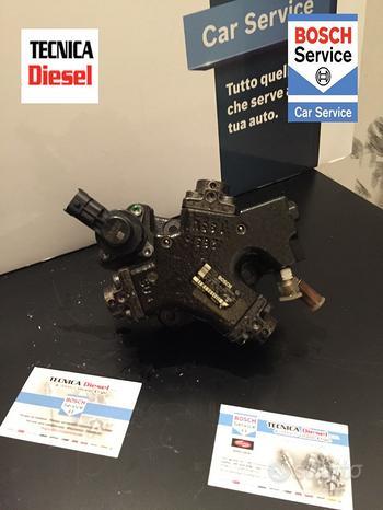Pompa cp1h diesel 0445010426 REVISIONATA