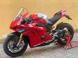 Ducati Panigale V4R 2020