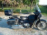 Moto Guzzi NUOVO FALCONE 500