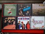 Bee Gees 1 - 6 pz , 6 CD