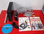 Nintendo Wii + 14 giochi e migliaia di minigiochi