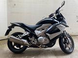 Moto honda crossrunner 800
