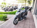 HONDA SH 300 i PASSAGGIO GARANZIA TAGLIANDO INCL