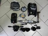 Ricambi mini cooper 2009 1.6 benzina r56