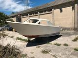 Barca aquaviva con motore johnson 90