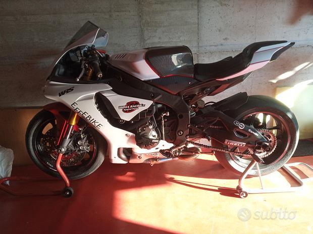 Yamaha YZF R1 - 2016