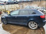 Ricambi Audi A3 8P 2011 2.0 tdi cfg