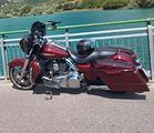 Harley-Davidson Touring Street Glide 103 - 2014