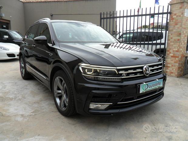 Volkswagen Tiguan 2.0 Tdi 150CV R-line DSG Diesel