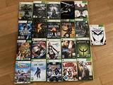 Giochi per xbox 360 xbox360 originali