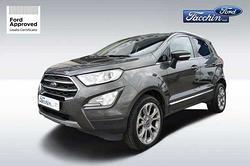 Ford EcoSport 1.5 TDCi 100 CV Start&Stop Titan
