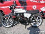 Moto Morini 125 H