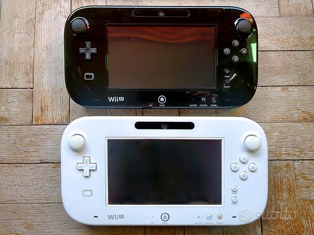 Ricambi originali per Nintendo Wii U