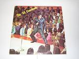 Elvis Presley-The '68 Comeback VINYL NM/G Plus