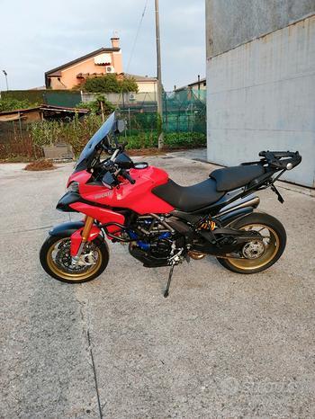 Ducati Multistrada 1200 - 2011