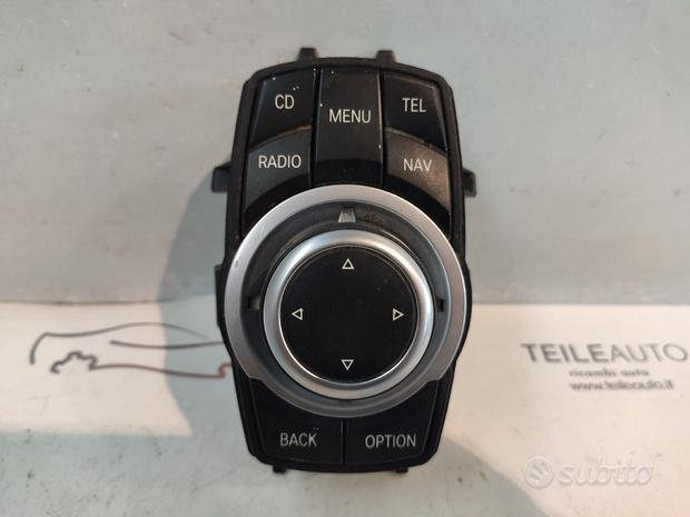 Manopola cotroller sat radio cd bmw e60 e61