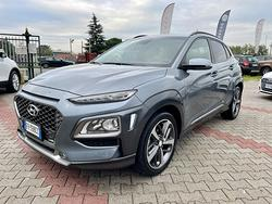Hyundai Kona 1.6 T-GDI 4WD DCT Xpossible ** BENZIN