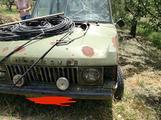Range rover 3 porte targata con documenti