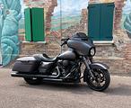Harley-Davidson Touring Street Glide - 2017