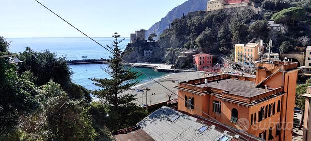 Appartamento a Monterosso al mare settembre