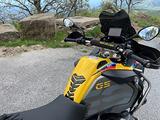 Bmw r 1200 gs adventure - 2018