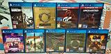 Videogiochi [Nuovi] Playstation 4 (34 Titoli)