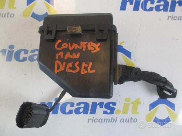 Centralina rele mini cooper countryman 1.6 diesel