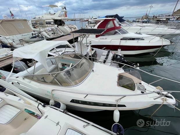 Rio Cabin 600 Cruiser