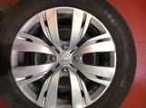 Cerchi in ferro Peugeot