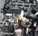 Motore A17DTS OPEL 1.7