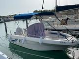 Barca Saver 5.80 open