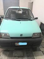 FIAT Cinquecento - 1997