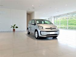 VOLKSWAGEN up! 1.0 5p. move up! BlueMotion Techn