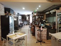 attività commerciale ristorante pub via Belgio