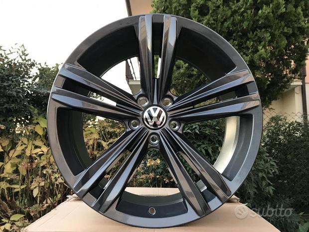 CERCHI VW SEBRING 17 18 19 MADE IN GERMANY