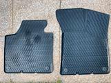 Tappetini anteriori originali Audi A3 2^ serie