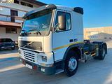 Volvo fm 12/420 trattore con impianto