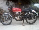 Honda cb cl 250 350 twin bicilindrica ricambi