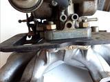 Carburatore e collettore fiat 128 1100 e 1300