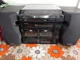 Impianto stereo Hi-Fi Piooner
