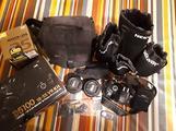 Kit Nikon D5100