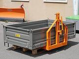 Cassone ribaltabile per trattore 2000 DELEKS