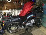 Moto Guzzi California III - 1990 iniezione