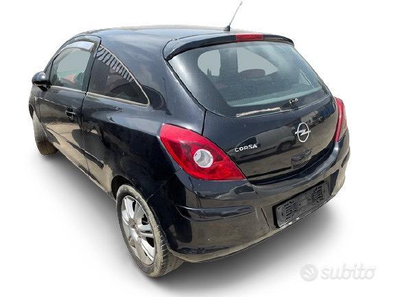 Ricambi Opel Corsa D 1.3 mjt multijet 66kw 90cv