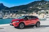 Ricavo usati Renault Captur 2020