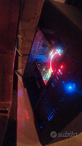 SUPER PC GAMING GRAFICA RYZEN 2700 16gb GTX 780TI