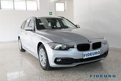 BMW 318 d TOURING BUSINESS ADV