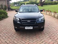 Hyundai santa fe 2.2 td 4x4 - 2007