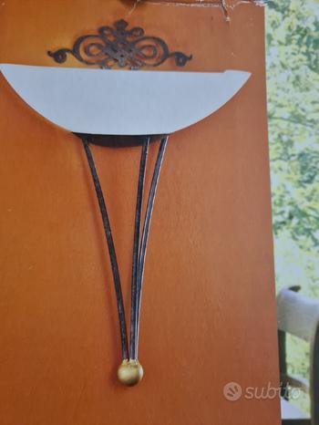 Lampada/Applique da parete